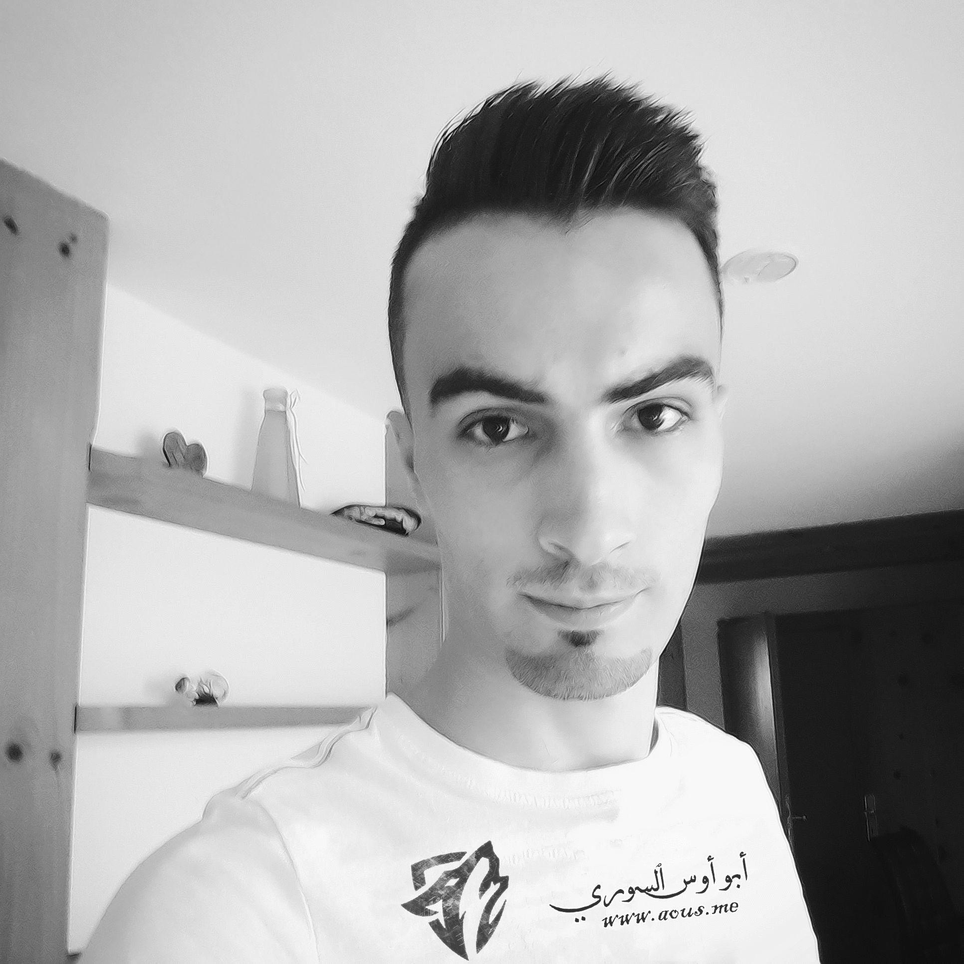 أحمد الحلبي Headshot