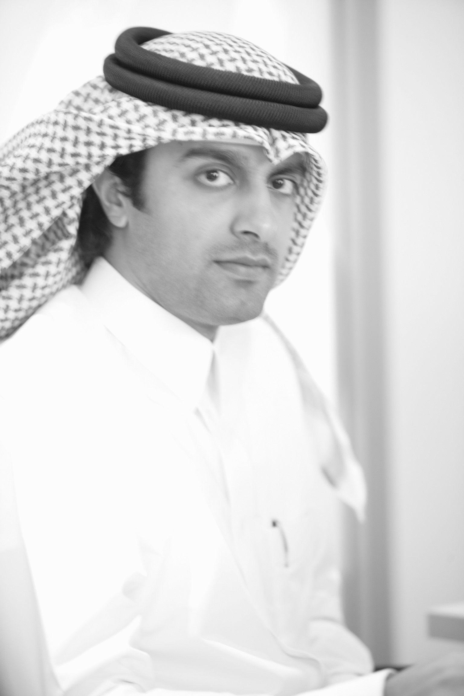 أحمد بن سالم اليافعي Headshot
