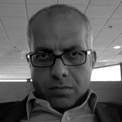 Ahmad Atif Ahmad