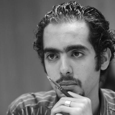 أحمد براء Headshot