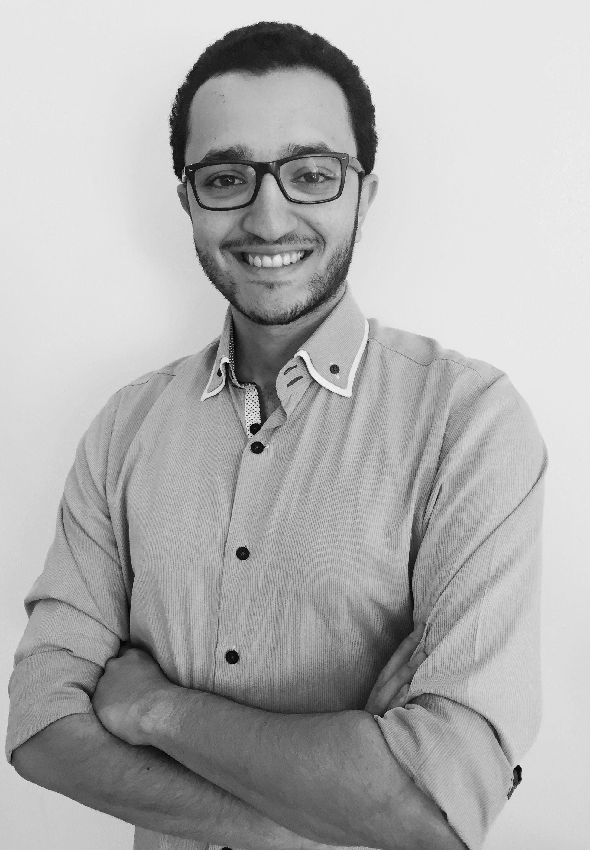 أحمد فتحي الشاذلي Headshot