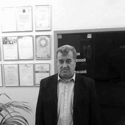 أحمد أبو راشد Headshot
