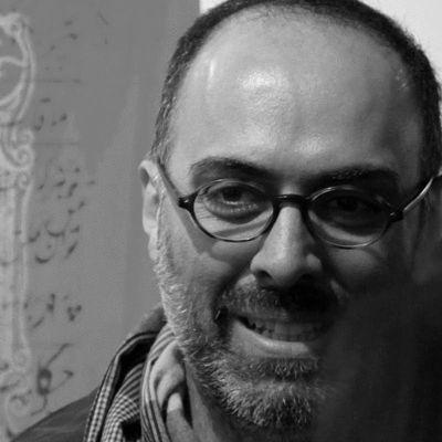 Ahmad Kiarostami