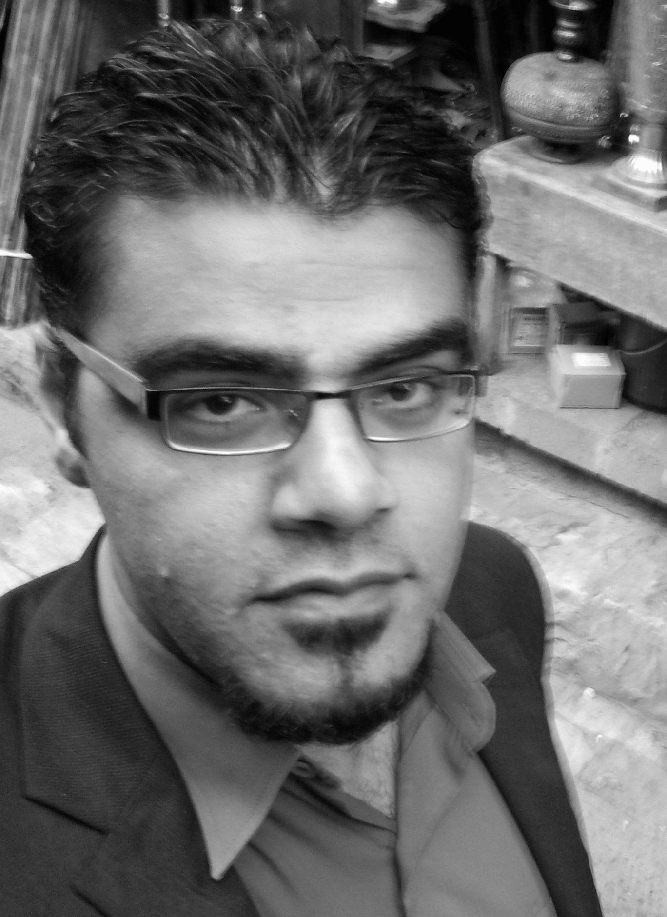 أحمد محمد أبوسن Headshot