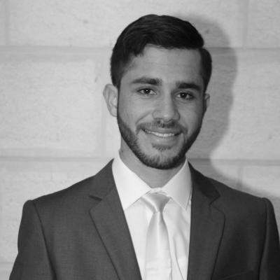 أحمد سعيد قاضي Headshot