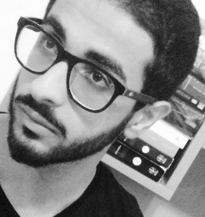 أحمد سمير  Headshot