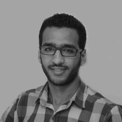 أحمد فتحي Headshot