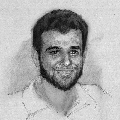 أحمد عبد الفتاح  Headshot