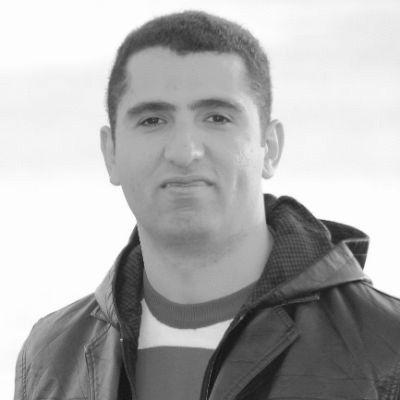أحمد عبد القوي Headshot