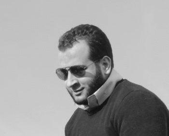 أحمد عبد الرحمن  Headshot
