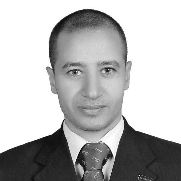أحمد عبدالفتاح عيسى Headshot
