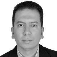 أحمد عبدربه Headshot
