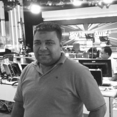 أحمد عبد المقصود Headshot