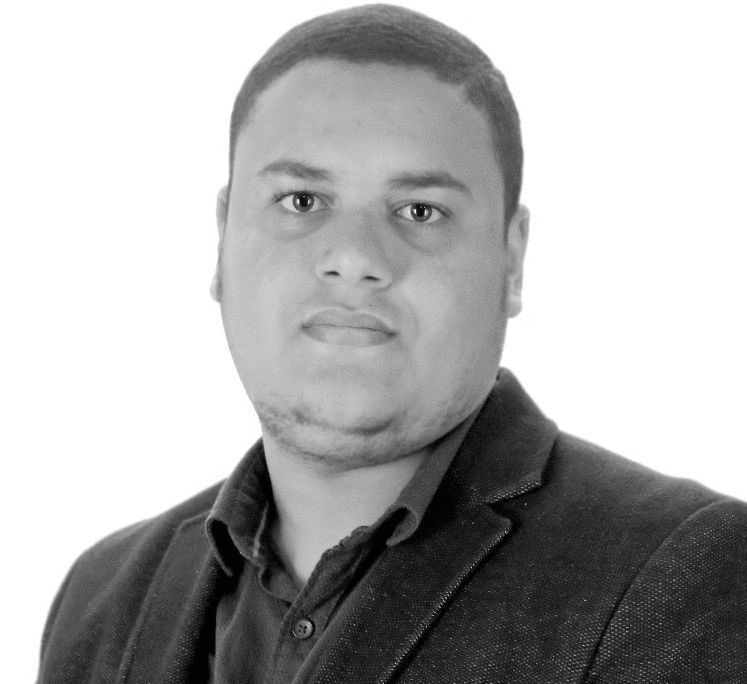أحمد إبراهيم عبدالرحمن  Headshot
