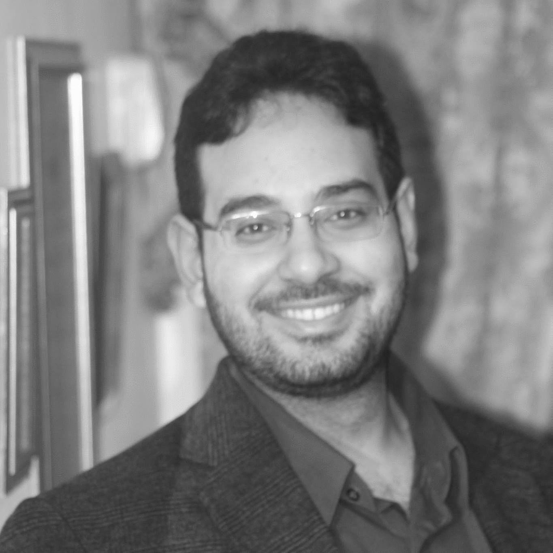أحمد أبو زيد  Headshot