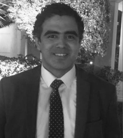 أحمد حسام أبو زامل Headshot