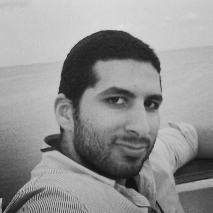 أحمد أبوبكر Headshot