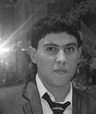 أحمد أبوالمجد Headshot