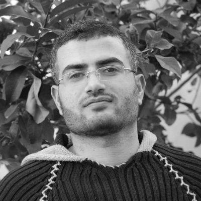 أحمد أبو رتيمة Headshot