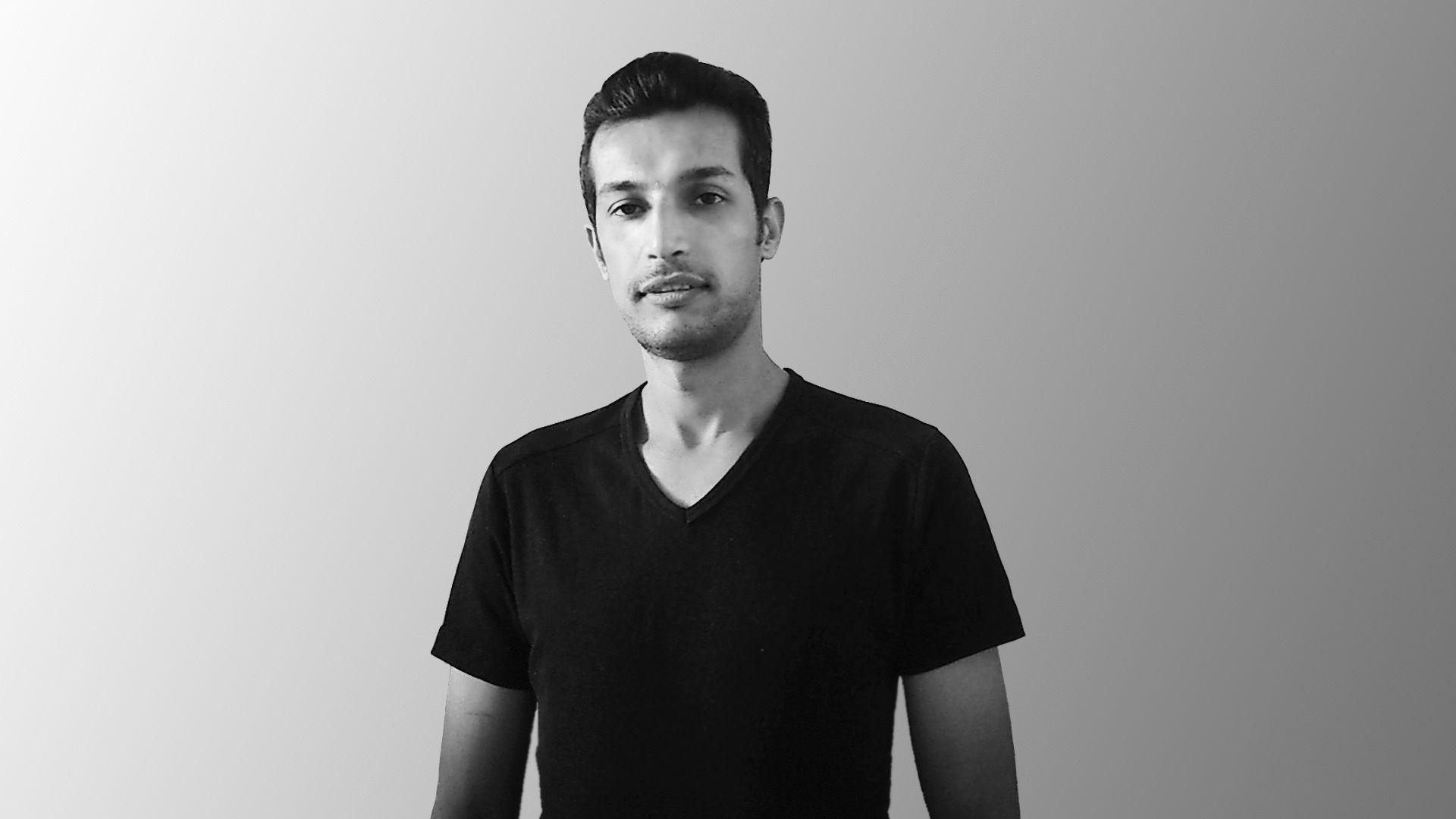أحمد عدنان كنعان Headshot