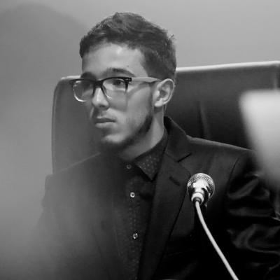 أحمد أجبار Headshot