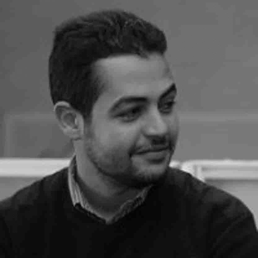 أحمد علاء الدين Headshot