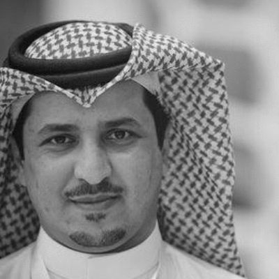 احمد العياف Headshot