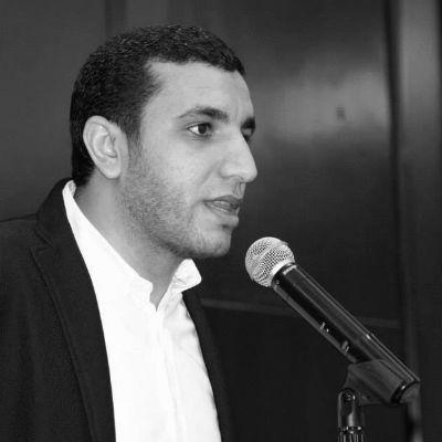 أحمد البقري Headshot