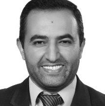 أحمد البرعي Headshot