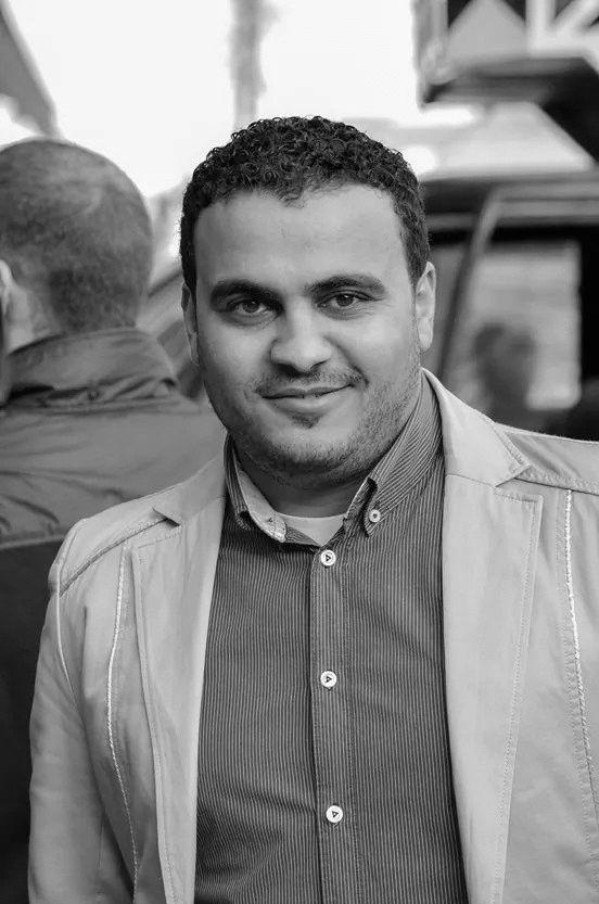 احمد محمد الدلو Headshot