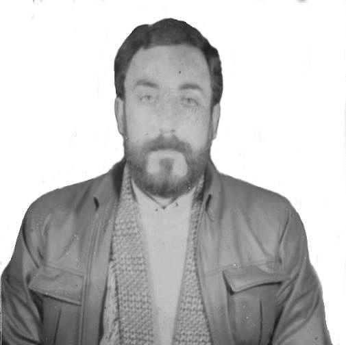 أحمد الحاج Headshot
