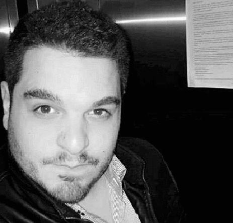 أحمد علي شبارق  Headshot