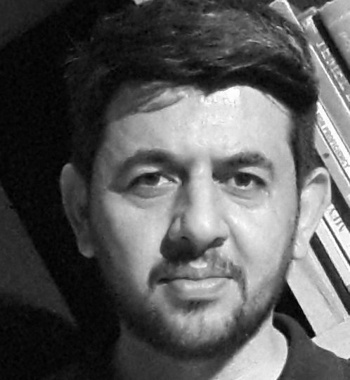 أحمد الساجر Headshot