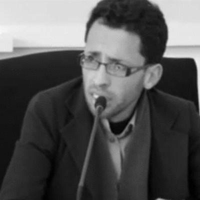 أحمد السكسيوي Headshot