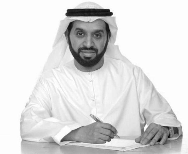 أحمد الشيبة النعيمي Headshot