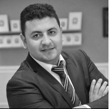 أحمد الشلقامي Headshot