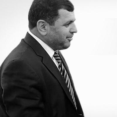 أحمد الزاويتي Headshot