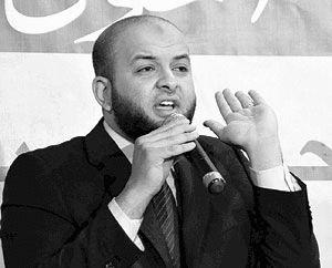 أحمد عارف Headshot