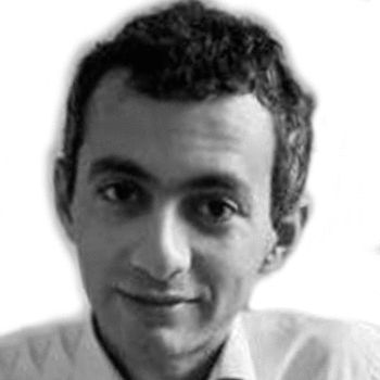 Ahmed Benchemsi Headshot