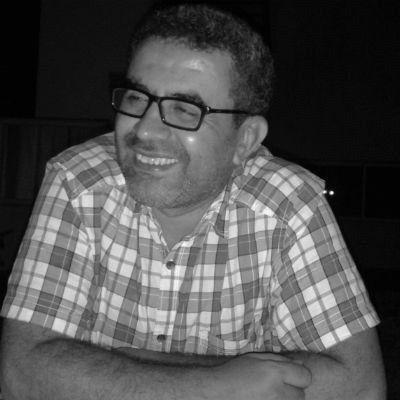 أحمد بوعشرين الأنصاري Headshot