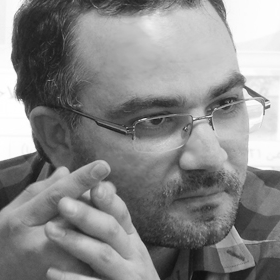 أحمد دعدوش Headshot