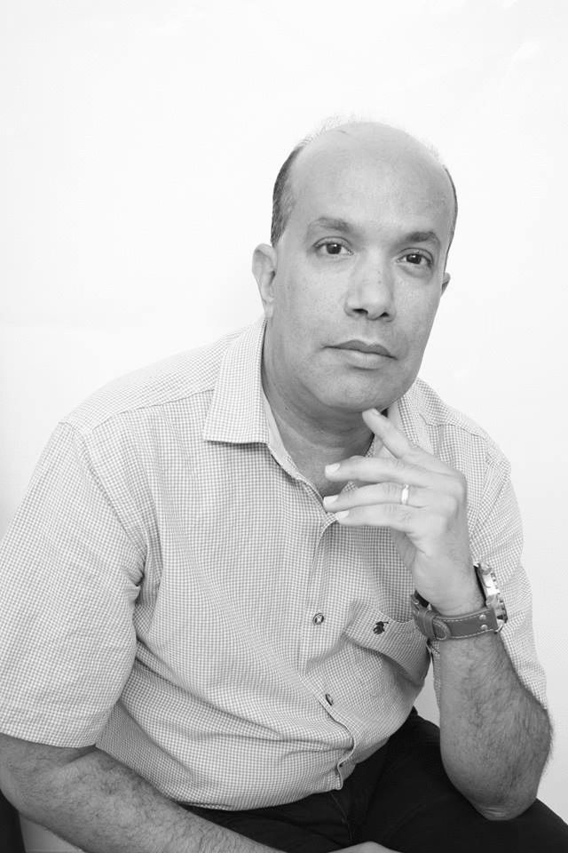 Ahmed Dellabani Headshot