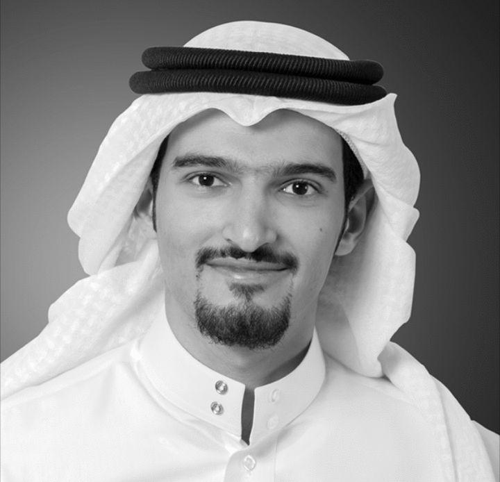 أحمد إياد الفارس Headshot
