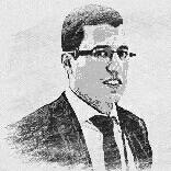 أحمد الغربي Headshot