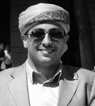 أحمد عبدالكريم البعداني Headshot