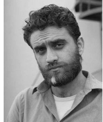 أحمد البحراوي Headshot