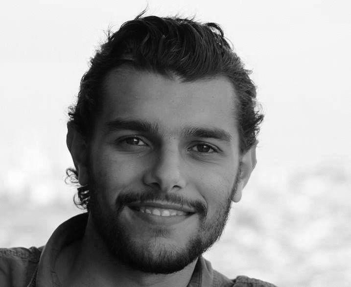 أحمد الطوخي Headshot