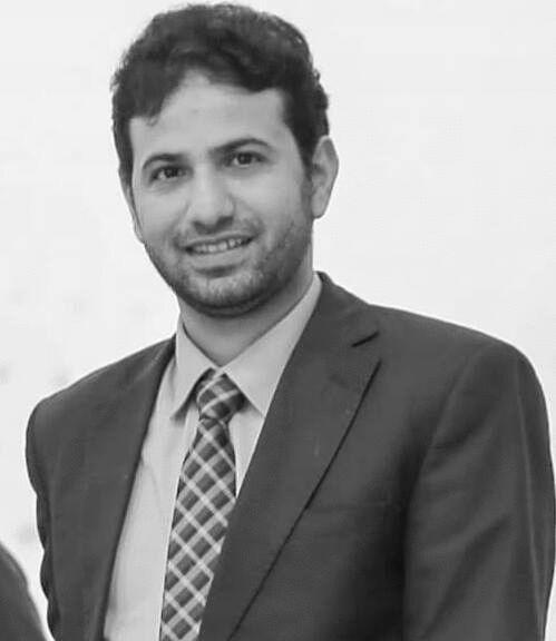 أحمد فؤاد  Headshot