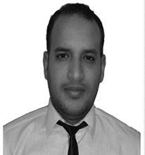 أحمدو النحوي  Headshot
