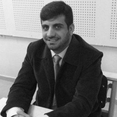 أحمد حميد العلواني Headshot